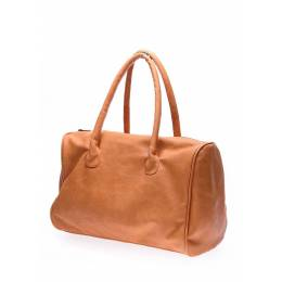 Сумка саквояж HANDBAG pool87 Beige PU