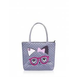 Детская сумка Alba Soboni 0300 grey