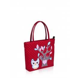 Детская сумка Alba Soboni 0302 red