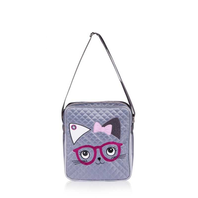 Детская сумка Alba Soboni 0310 grey