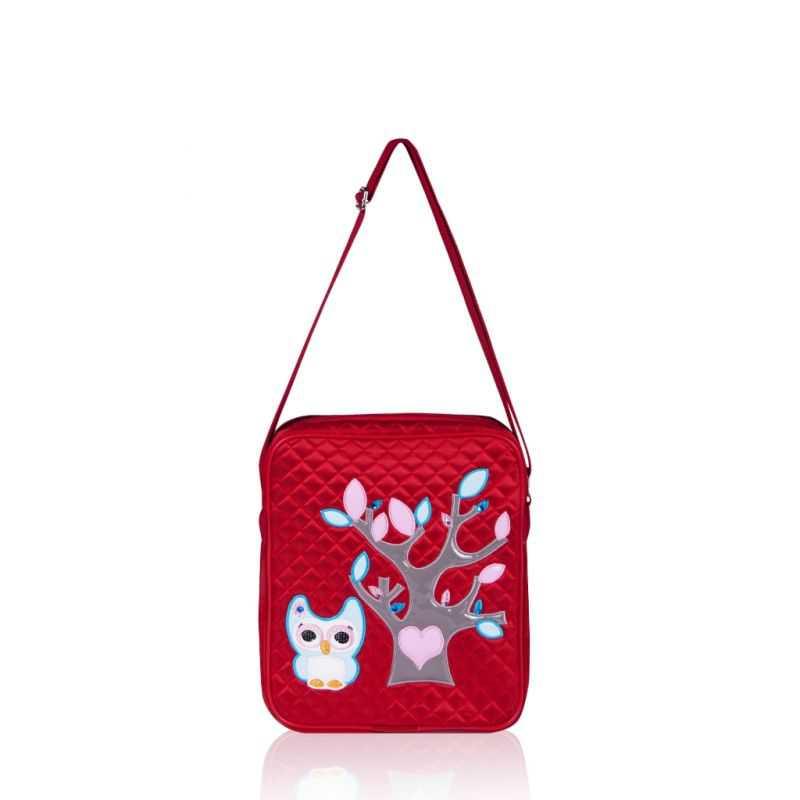 Детская сумка Alba Soboni 0312 red