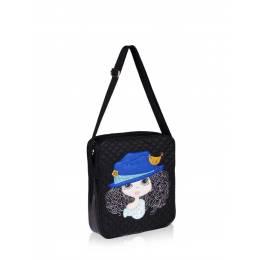 Детская сумка Alba Soboni 0313 black