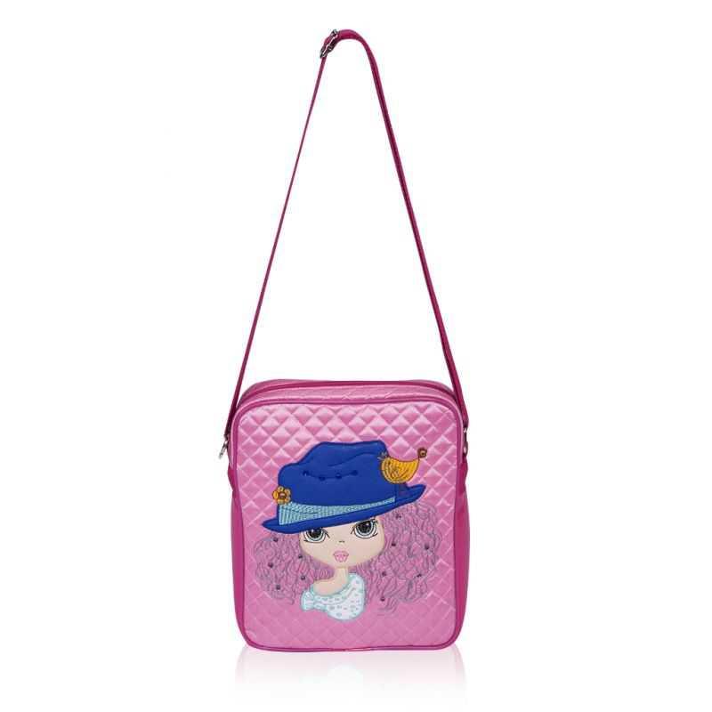 Детская сумка Alba Soboni 0313 pink