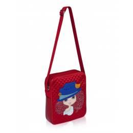 Детская сумка Alba Soboni 0313 red