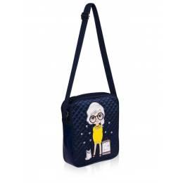 Детская сумка Alba Soboni 0314 blue
