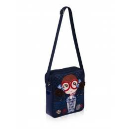 Детская сумка Alba Soboni 0315 blue