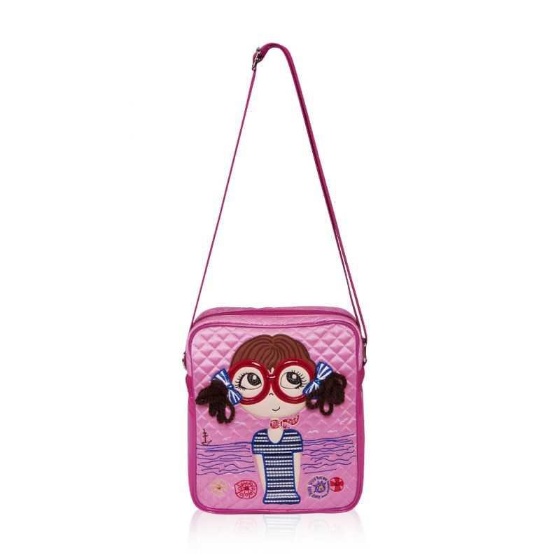 Детская сумка Alba Soboni 0315 pink
