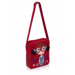 Детская сумка Alba Soboni 0315 red