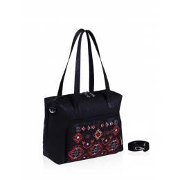 Женская сумка Alba Soboni 151404 black