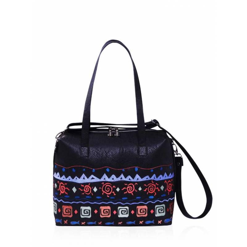 Женская сумка Alba Soboni 151405 black