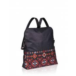 Cумка-рюкзак Alba Soboni 151544 black
