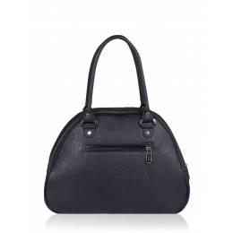 Женская сумка-саквояж Alba Soboni 152301 black