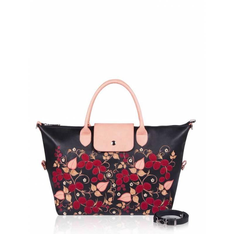 Женская сумка Alba Soboni 152330 black