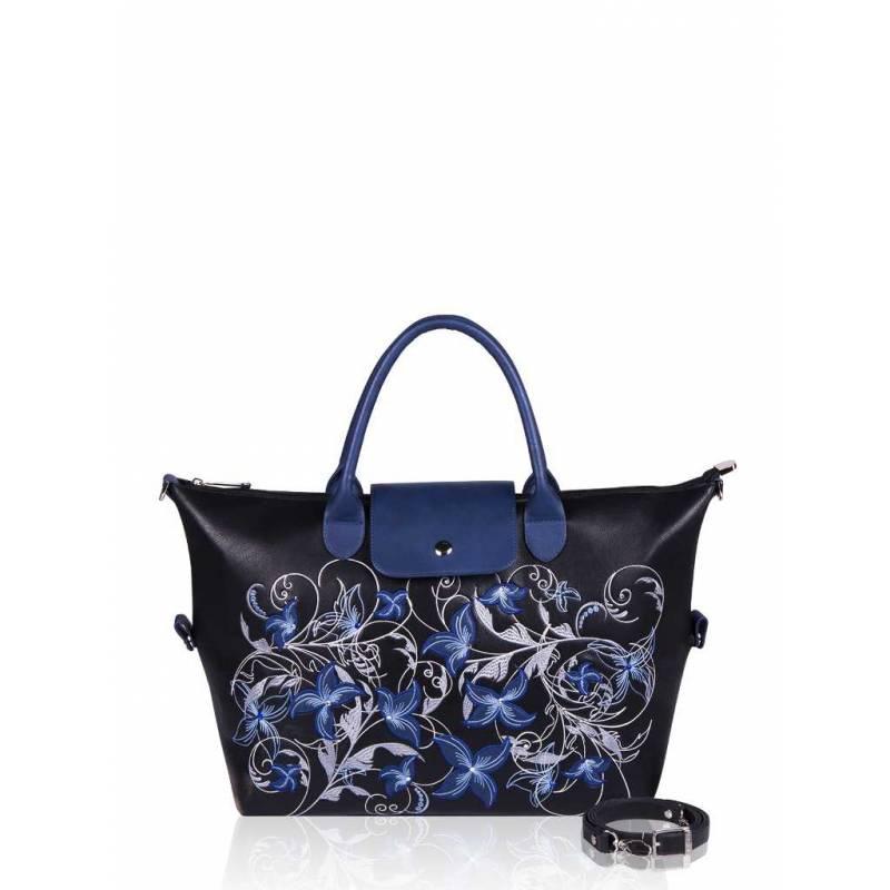 Женская сумка Alba Soboni 152333 black