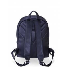 Молодежный рюкзак Alba Soboni 161232 black-orange