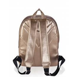 Молодежный рюкзак Alba Soboni 161235 gold