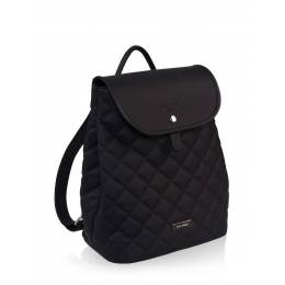 Молодежный рюкзак Alba Soboni 161236 black