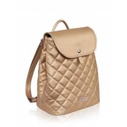 Молодежный рюкзак Alba Soboni 161236 gold