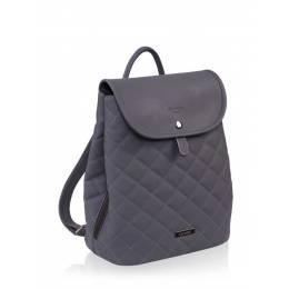 Молодежный рюкзак Alba Soboni 161236 grey