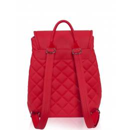 Молодежный рюкзак Alba Soboni 161236 red