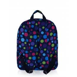 Детский рюкзак Alba Soboni 161237 blue-salad