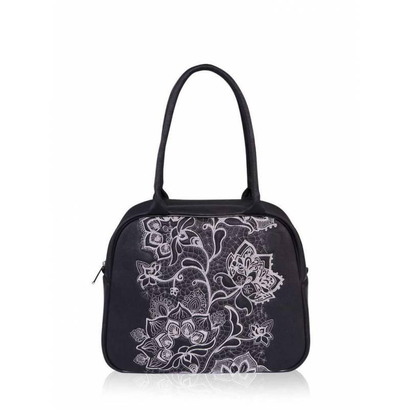 Женская сумка Alba Soboni 161243 black