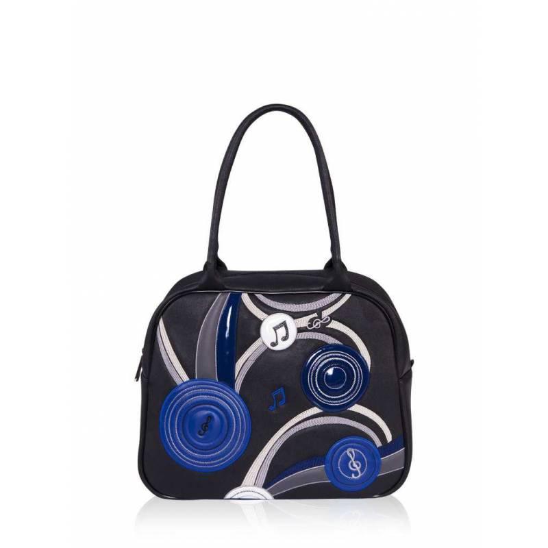Женская сумка Alba Soboni 161244 black