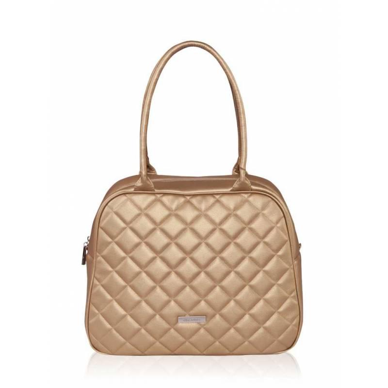 Женская сумка Alba Soboni 161246 gold