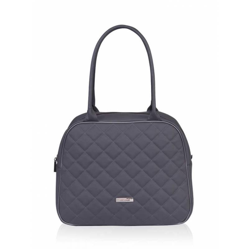 Женская сумка Alba Soboni 161246 grey