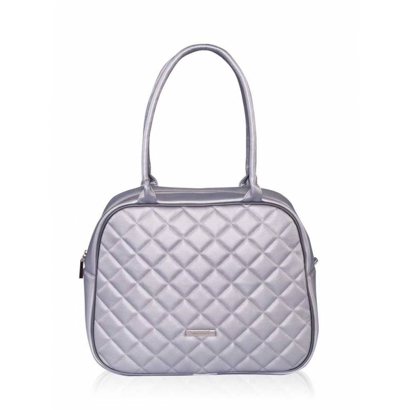 Женская сумка Alba Soboni 161246 silver