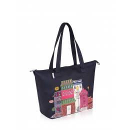Женская сумка Alba Soboni 161300 black