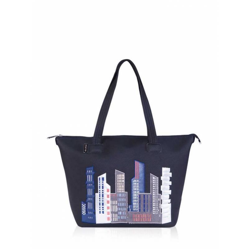 Женская сумка Alba Soboni 161301 black