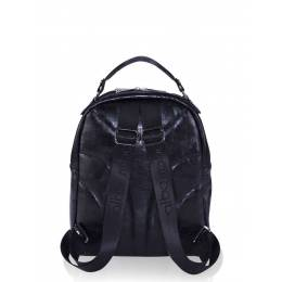 Молодежный рюкзак Alba Soboni 161420 black-white