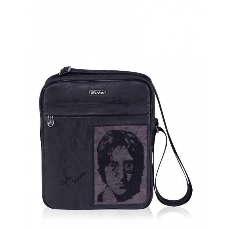 Сумка-унисекс Alba Soboni 161454 John Lennon