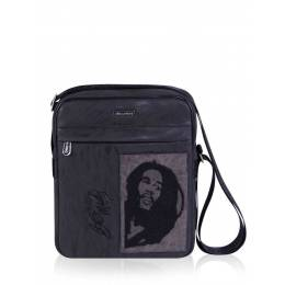 Сумка-унисекс Alba Soboni 161455 Bob Marley