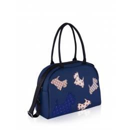 Женская сумка Alba Soboni 161501 blue