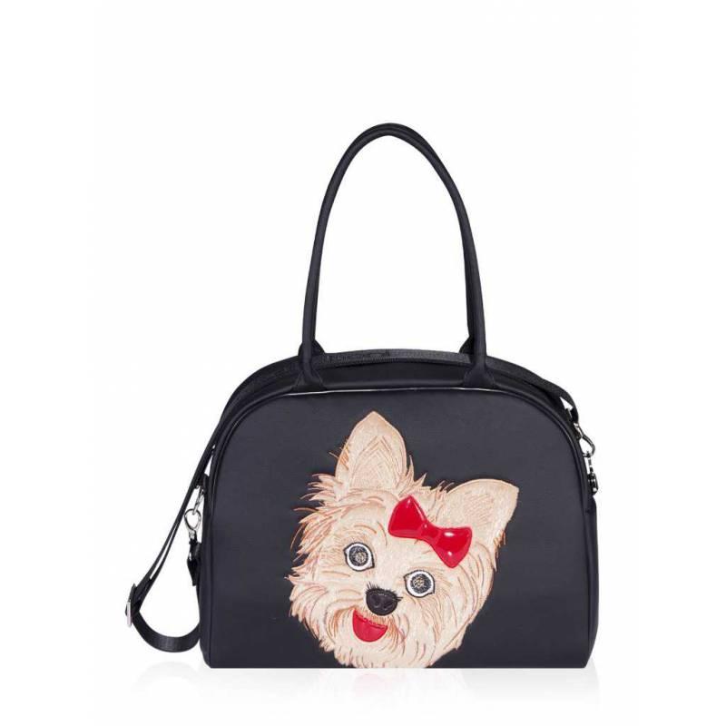 Женская сумка Alba Soboni 161502 black