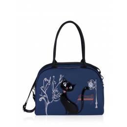 Женская сумка Alba Soboni 161503 blue