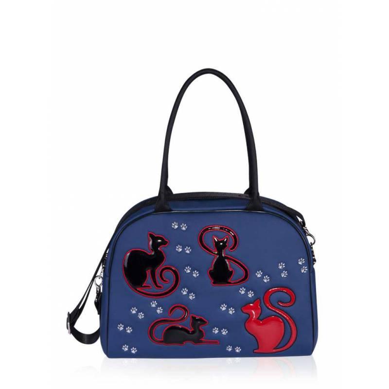 Женская сумка Alba Soboni 161504 blue