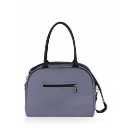 Женская сумка Alba Soboni 161504 grey