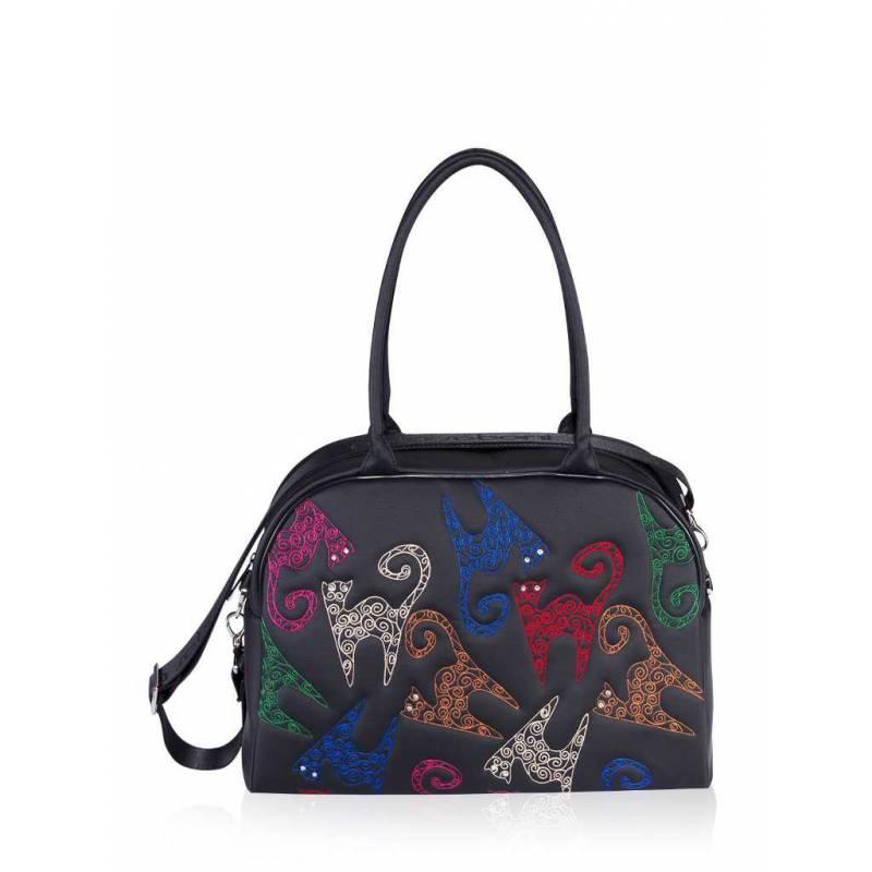 Женская сумка Alba Soboni 161505 black