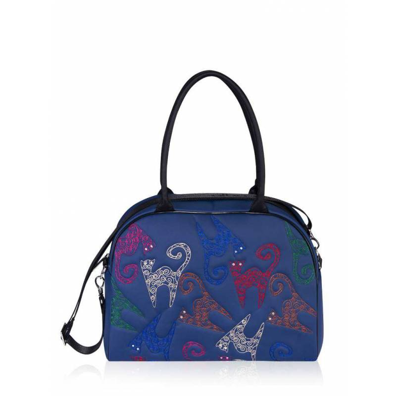 Женская сумка Alba Soboni 161505 blue