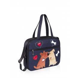 Женская сумка Alba Soboni 161602 black