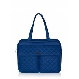 Женская сумка Alba Soboni 161606 blue