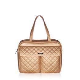 Женская сумка Alba Soboni 161606 gold