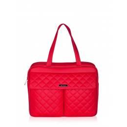 Женская сумка Alba Soboni 161606 red