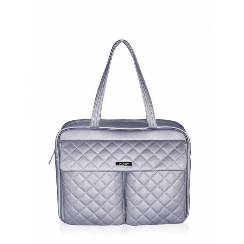 Женская сумка Alba Soboni 161606 silver