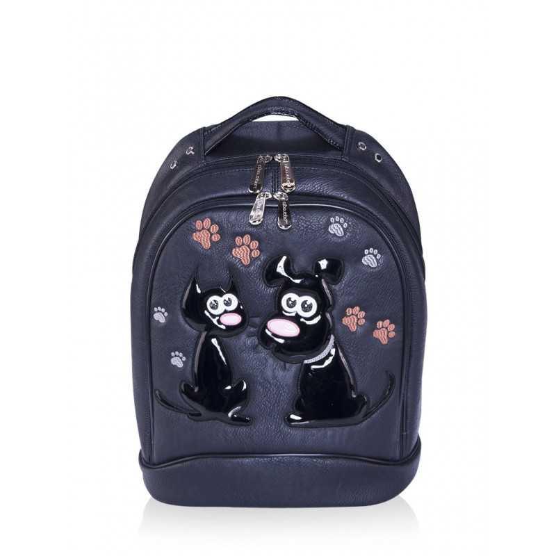 Детский рюкзак Alba Soboni 161700 black