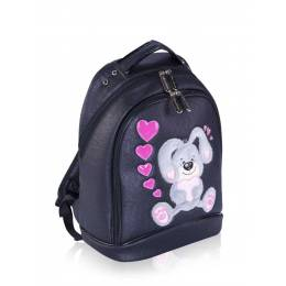 Детский рюкзак Alba Soboni 161701 black