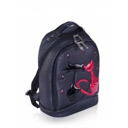 Детский рюкзак Alba Soboni 161703 black